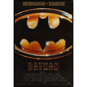 batman-movie-poster-1sh-89-michael-keaton-jack-nicholson-directed-by-tim-burton